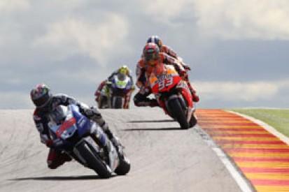 MotoGP drops Brazilian GP, calendar back to 18 races