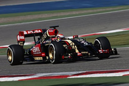 Bahrain F1 test: Lotus set for late start on final day of work
