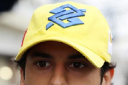 Williams Formula 1 team gives Felipe Nasr test driver role for 2014