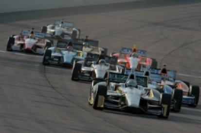 IndyCar confirms 2014 Leaders Circle entrants