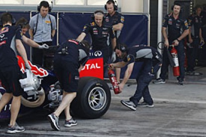 Energy recovery contributing to Renault F1 test issues, says Horner
