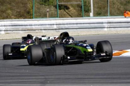 Vincenzo Sospiri's Euronova to run MLR71 Auto GP team