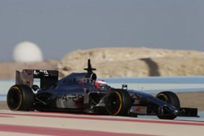 Bahrain F1 test: McLaren buzz back says Jenson Button after GP sim
