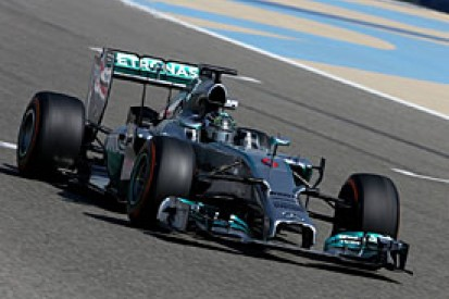 Rosberg says Mercedes issues a result of high mileage in F1 test