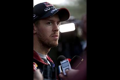 Bahrain F1 test: Red Bull not catching up yet - Sebastian Vettel
