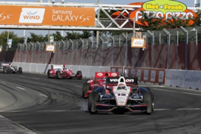 IndyCar ramps up race control technology after 2013 controversies