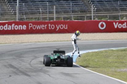Marcus Ericsson admits Bahrain Formula 1 test mileage critical