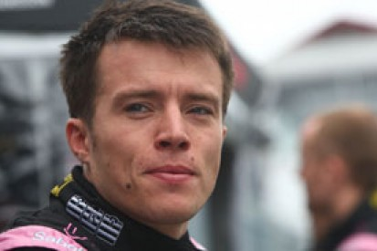 Martin Plowman back in IndyCar for Indianapolis rounds