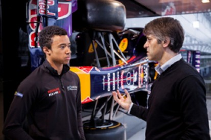 Red Bull F1 to back Nissan GT Academy's Jann Mardenborough in GP3