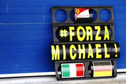 Michael Schumacher skiing accident investigation closes