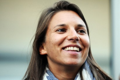 Simona de Silvestro gets Sauber Formula 1 role