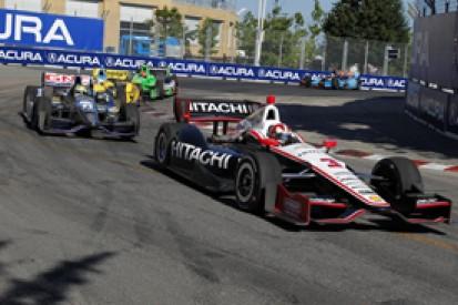 Chevrolet wants bigger IndyCar line-up for 2014