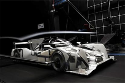 Le Mans 24 Hours grid could have three Ligier LMP2 coupes