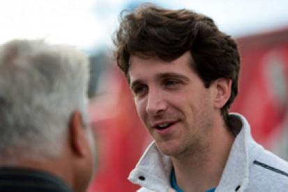 Tristan Gommendy gets TDS European Le Mans Series drive