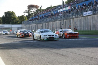 Superstars successor EuroV8 expects at least 16 cars for 2014