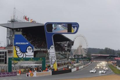Sebastien Loeb gets slot as 2014 Le Mans 24 Hours entry revealed