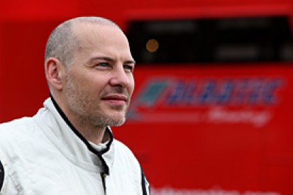 Former world champion Jacques Villeneuve fears for F1's future