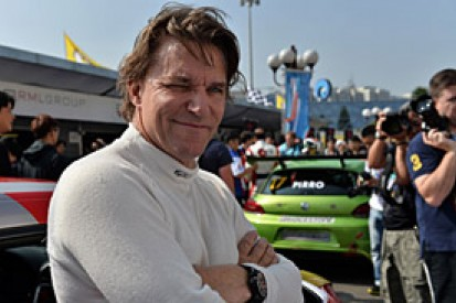 Ex-F1 driver Stefan Johansson to race in WEC at the age of 57