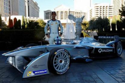 Lucas di Grassi and Daniel Abt become first Formula E drivers