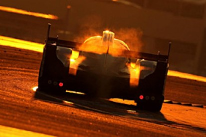 Toyota reshuffles its driver line-up for 2014 World Endurance Championship