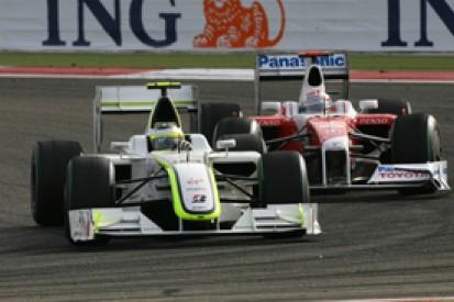 Don't expect big 2014 Formula 1 surprises - Toro Rosso's Franz Tost