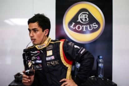 Lotus F1 junior Stockinger and Russian Martsenko stay in FR3.5