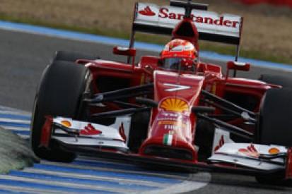 Ferrari: Kimi Raikkonen returns a more mature and open F1 driver