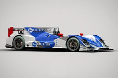 Chinese KCMG squad swaps from Morgan to ORCEA for 2014 WEC campaign