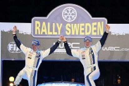 Jari-Matti Latvala reckons Rally Sweden win key to WRC title bid