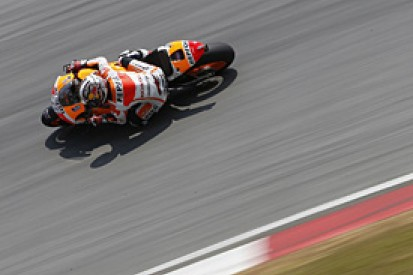 Ezpeleta downplays chances of Honda quitting MotoGP over ECUs
