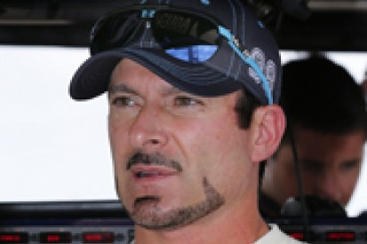 IndyCar refugee Alex Tagliani returning to Canadian NASCAR series