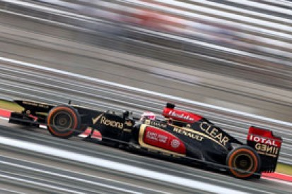 Kovalainen's Lotus stand-in form hurt his bid for Caterham F1 seat