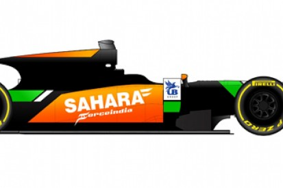 Force India in GP2 junior team deal with Hilmer