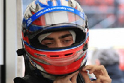 Blundell protege Camren Kaminsky joins Double R for British F3