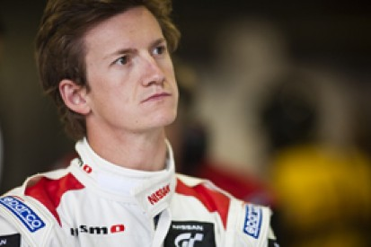 Nissan names Lucas Ordonez as first ZEOD Le Mans 24 Hours driver