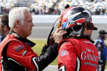 Memo Gidley moved to rehabilitation facility after Daytona crash