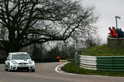 Mallory Park circuit to reopen in March, but no racing expected yet