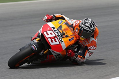 Sepang MotoGP test: Marc Marquez ends on top once again