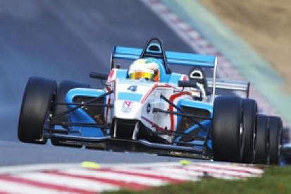 AUTOSPORT becomes BRDC Formula 4 media partner