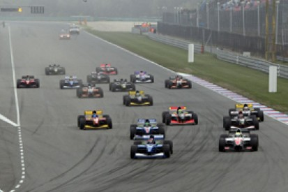 Auto GP secures nine teams for 2014 championship