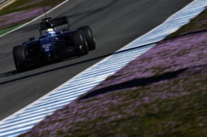 Williams sure customer Mercedes status won't hinder 2014 F1 season