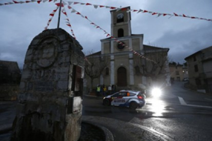 Robert Kubica says crashing on World Rallies won't slow him down