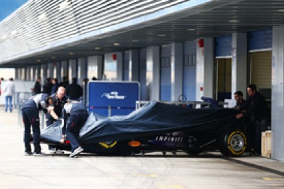 Red Bull's Dietrich Mateschitz denies staff exits have hurt F1 team