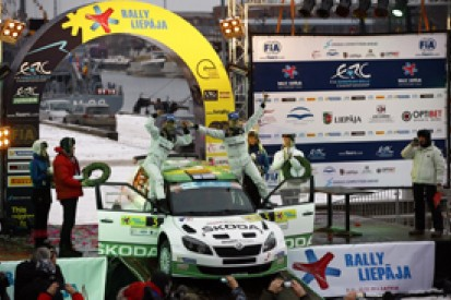Latvia ERC: Esapekka Lappi dominates final day
