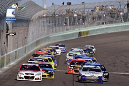 Penske supports radical changes to NASCAR Sprint Cup Chase