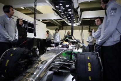 McLaren reshuffles its Formula 1 aero team