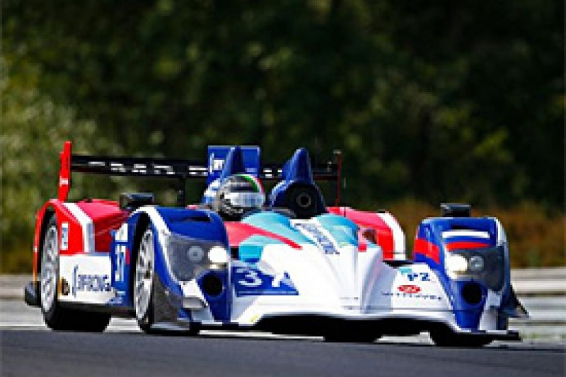 Nicolas Minassian set to join SMP Racing for 2014 WEC