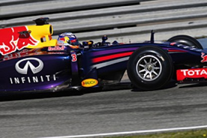 Ricciardo says no quick fix for Red Bull's problems with new F1 car