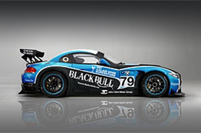 Alexander Sims to make British GT debut with Ecurie Ecosse