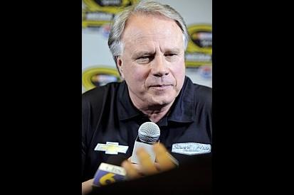 NASCAR team boss Gene Haas not underestimating F1 bid challenge